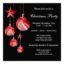 Work Christmas Party Invite Under Fontanacountryinn Com
