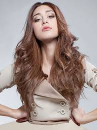 17 Preciosos Peinados Para Pelo Largo En Capas Mujer Y Estilo