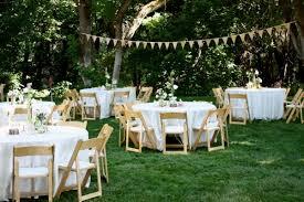 small wedding reception ideas small room decorating
