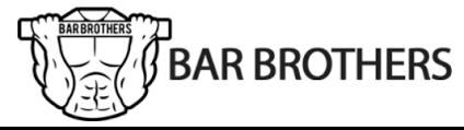 bar brothers logo