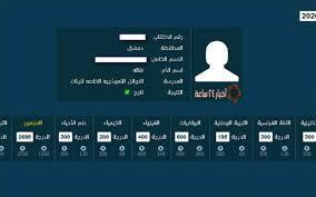 ظهرت الان رابط نتيجة البكالوريا 2021 .. نتائج الشهادة الثانوية العامة في  سوريا