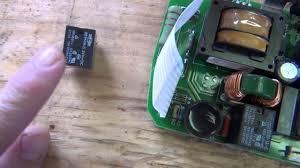 fix genie garage door opener lights