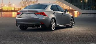 2018 lexus 250. beautiful 2018 exterior shot of the 2018 lexus is 300 shown in silver lining metallic and lexus 250
