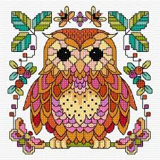 Buy Needlework And Cross Stitch Charts Online Lesley Teare