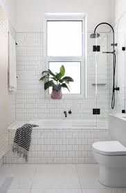 white bathroom tiles. Delighful Bathroom Bathroom White Tile Ideas Scene On Marvelous Tiles 15  And