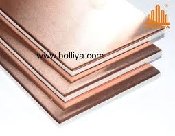 copper wall cladding nz copper wall