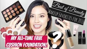 best of makeup for the year the beauty breakdown you
