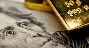 Image result for fed and gold