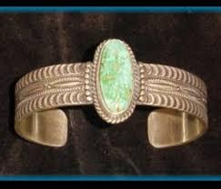 Herman Smith Bracelet - Southpaw Beadworks