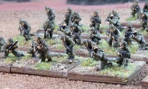 army recon scout stevens soviet divisional reconnaissance company stevens balagan