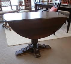 the advantages of using a drop leaf table farmers furniture regarding drop leaf pedestal table