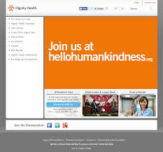 dignity health peors revenue and employees owler pany profile