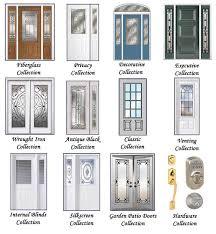 front door styles. Exterior Door Styles Front T