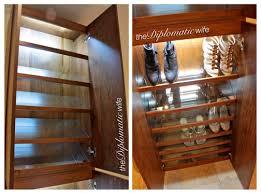 shoe storage hallway furniture. Teak Custom-made Shoe Cabinet Storage Hallway Furniture