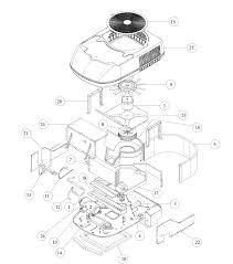Auto Ac System Diagram Ele