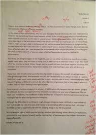 coarse competencies the wonderful weebly of blake norton 1 description essay