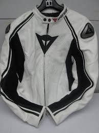 dainese mugello str leather motorcycle jacket 48 58