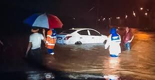 21 mangsa banjir dipindahkan di Bintulu - Sarawakvoice.com