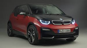 2018 bmw i3. brilliant bmw 2018 bmw i3 and i3s exterior design to bmw
