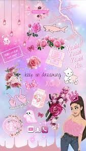 Aesthetic Wallpaper of Girls (Page 1 ...