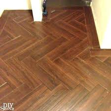 tile floor herringbone install cost per square foot flooring how much does vinyl plank i