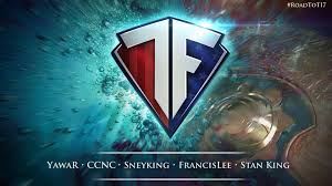 announcing our dota 2 roster for the international 2017 team freedom