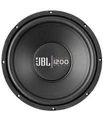 jbl 2800. jbl cs1200wsi 1200 watt subwoofer speaker jbl 2800