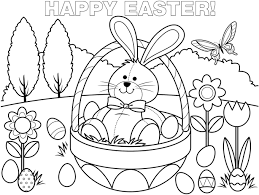 Small Picture easter bunny coloring pages printable 28 images free printable