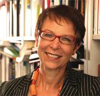 Birgit Sauer. Born in 1957 in Brackenheim/Germany, is professor of political science at the Institute of Political Science, University of Vienna. - Sauer_05