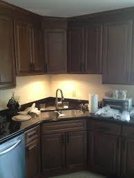 under cupboard lighting for kitchens. Undermount Kitchen Lighting. Exellent Two Poor Teachers Remodel Corner Sink Stainless Steel Dishwasher Under Cupboard Lighting For Kitchens T