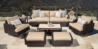 Brilliant Patio Furniture Sets Costco Amazon Outdoor Dining Home Inside Perfect Design