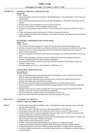 Salesforce Admin Resume Salesforce Administrator Resume Samples Velvet Jobs 1