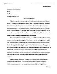 the purpose of education university historical and philosophical page 1 zoom in