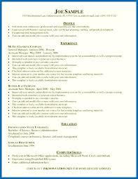 Computer Skills Resume Example Template Extraordinary Resume Skills Template Example Skill Resume Resume Template Skill