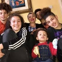 Crowdfunding to Nancy's funeral and for the redecoration and refurbishment  of Tayshan, Keanu, Leo and Tibiyan's family home. on JustGiving