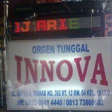 Dan jangan mengaku penggemar penggemar organ tunggal pesona, jika anda belum mencoba organ tunggal dangdut karaoke. Organ Tunggal Innova By Wong Trans