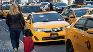 New York Attorney General Accuses N.Y.C. of Fraud Over Taxi Crisis - The  New York Times