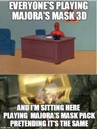 spiderman computer desk imgflip