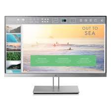 <b>Монитор HP EliteDisplay E233</b> 23 Black-Silver (1FH46AA ...