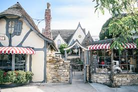 a weekend guide to carmel by the sea california