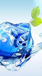 Abstract Water Rose HD Android ...