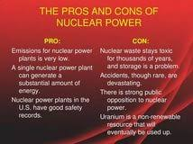 pros and cons of nuclear energy essay history of stem cell essays on nuclear energy pros and