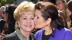debbie reynolds 2014. Perfect 2014 Carrie Fisher To Present SAG Lifetime Achievement Award Her Mom Debbie  Reynolds  Entertainment Tonight Inside 2014 D
