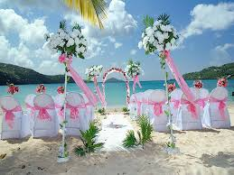 Beach Wedding Accessories Decorations Tips for beach Wedding Decoration I am Mani Life is precious 30