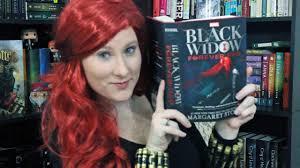diy black widow costume