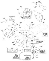 17 5 hp briggs and stratton engine diagram best of simplicity 01 4175 series slt100 17 5