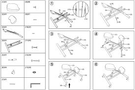 Kneeling Chair Design Plans