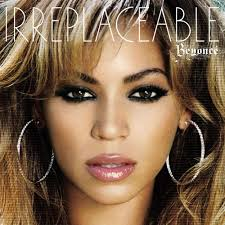 irreplaceable beyonce