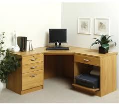home office corner desks. Hampton Oak Corner Desk Photo Home Office Desks E