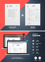 Free Cv Template — Download Resume In Indd, Doc